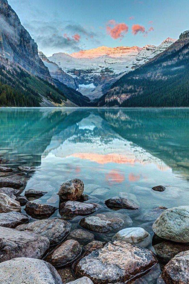 Banff, Canada, Nature
